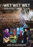 Wet Wet Wet: Greatest Hits Live In Glasgow [CD]+[DVD]