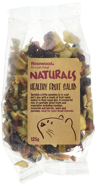 125 g pinkwood Healthy Fruit Salad 125 g