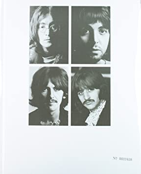 White Album - 50 Anniversary Super Deluxe: The Beatles: Amazon.es: Música