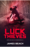 The Luck Thieves: Crime and Magic in the New Russia #2