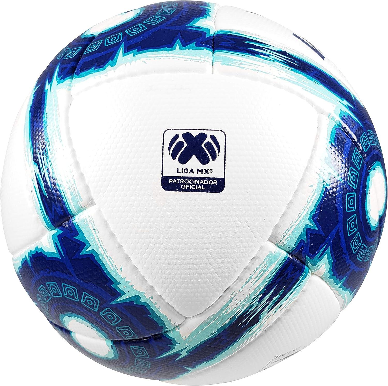 Voit Official Match FIFA - Balón de fútbol Loxus Liga Bancomer MX Apertura 2019: Amazon.es: Deportes y aire libre
