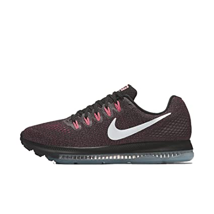 Nike Zoom All out - Zapatillas de Running para Mujer, Color Negro y Blanco