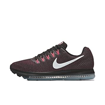 Nike Zoom All out - Zapatillas de Running para Mujer, Color Negro y Blanco: Amazon.es: Deportes y aire libre
