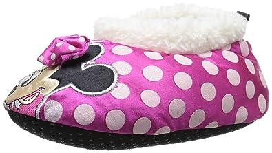 Disney Minnie Cozy Slipper (ToddlerLittle Kid)