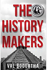 The History Makers Kindle Edition