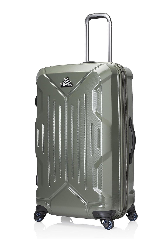 [グレゴリー] スーツケース 公式 クアドロ ハードケース ローラー 30 870060623 B075ZYFPF9 タイムグリーン タイムグリーン