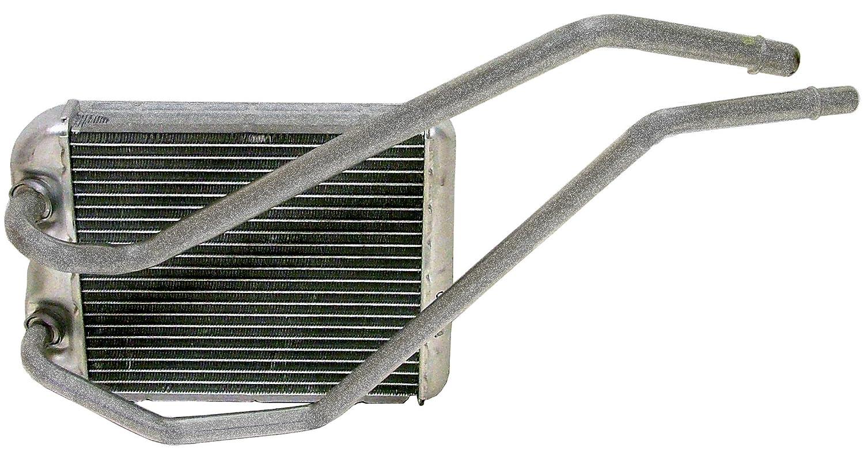 ACDelco 15-62887 GM Original Equipment Heater Core ADW1562887