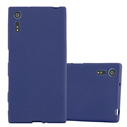Amazon.com: Cadorabo TPU Ultra Slim Carcasa de silicona para ...
