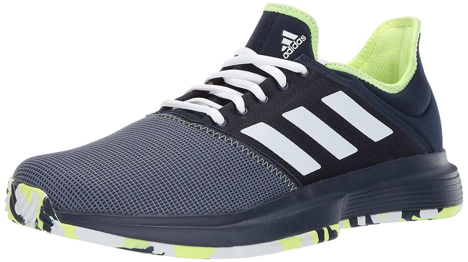 572fe36263645 Amazon.com | adidas Men's Gamecourt | Tennis & Racquet Sports