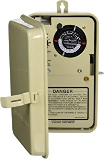 Amazon.com : Intermatic PF1103MT 1.5/3HP Timer with Thermostat ... on intermatic wh40, intermatic ml200rt, intermatic t101, intermatic ml121rt, intermatic pf1222t, intermatic pool freeze protection, intermatic t104m, intermatic outdoor,