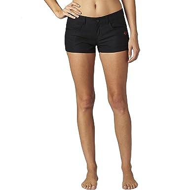 Amazon.com  Fox Racing Women s Women s Vault Tech Shorts  Clothing 742af275dc