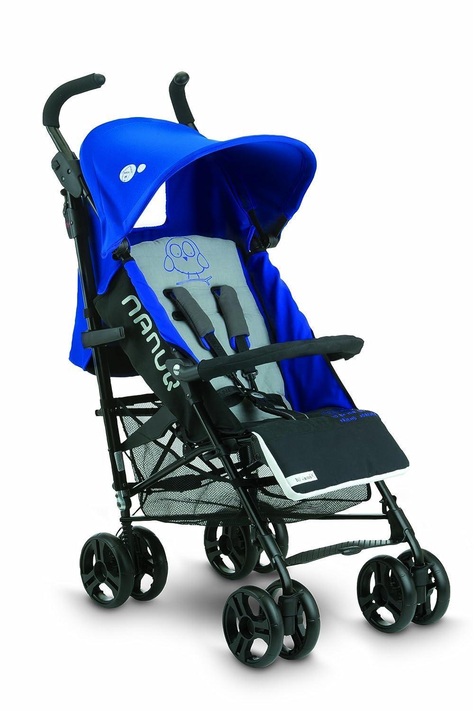 Nanuq tinta cochecito azul Jane: Amazon.es: Bebé
