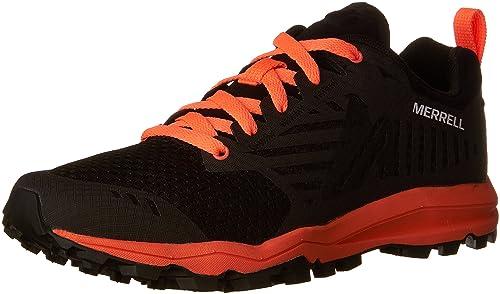 Merrell Dexterity, Zapatillas de Running para Asfalto para Mujer, Multicolor (Folkstone), 41 EU