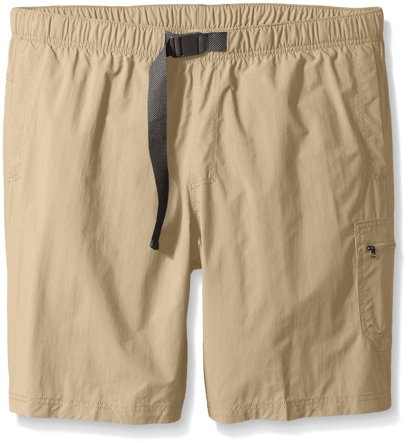 Columbia Men's Palmerston Peak Short, Waterproof, UV Sun Protection, Twill, 3X x 9'' Inseam by Columbia