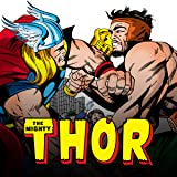 Thor (1966-1996) (Issues) (50 Book Series)