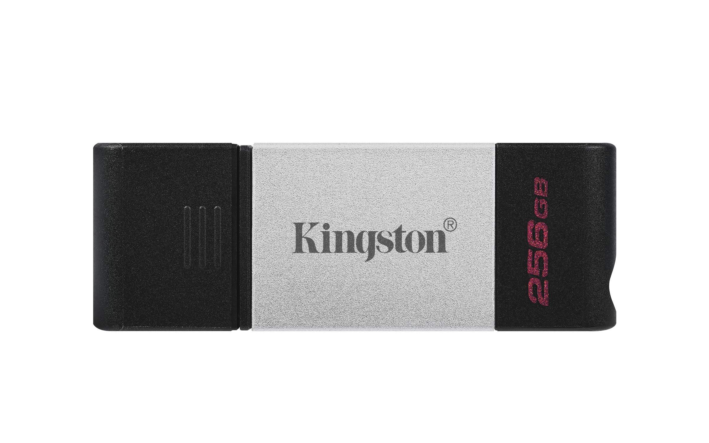 Pendrive Kingston DataTraveler 80 256GB USB Type-C DT80/256G