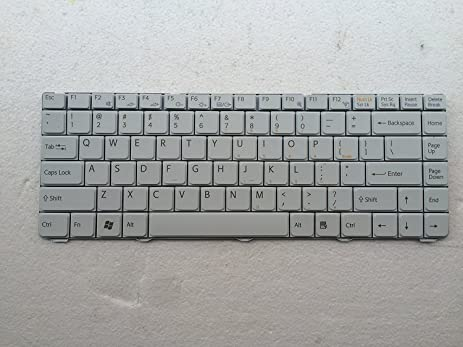 amazon com new original laptop keyboard replacement for sony pcg rh amazon com sony vaio pcg-7113l specs sony vaio pcg 7113m drivers download