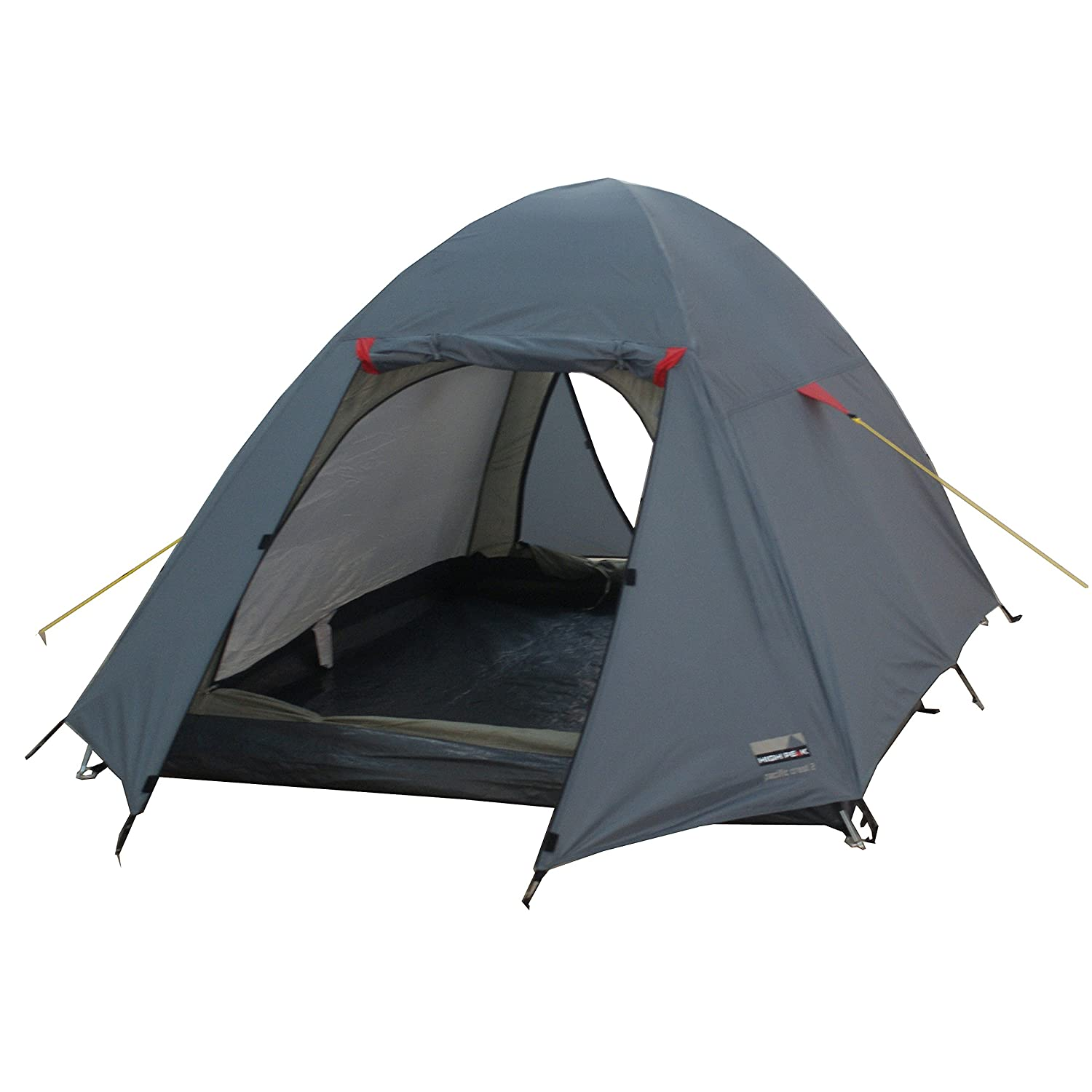 High Peak Outdoors Pacific Crest Tent (2-Person) by High Peak Outdoors   B00IFF082M