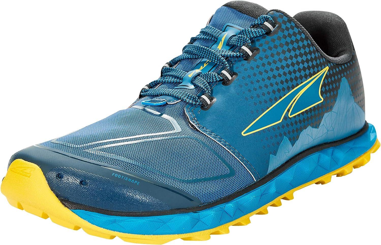 ALTRA Zapatillas de correr para hombre AL0A4VQB Superior 4.5