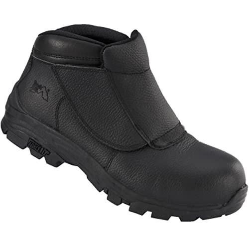 02e06d88f41 Rock Fall Spark RF5000 Metal Free Composite Toe Welders Welding Safety  Boots PPE