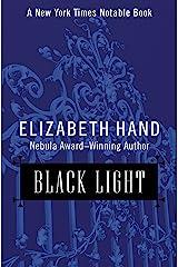 Black Light Kindle Edition