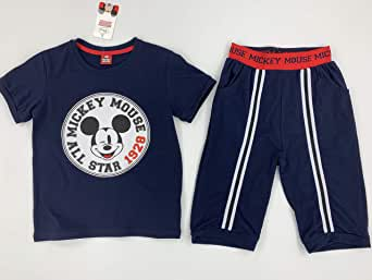 mickey mouse disney kids wear