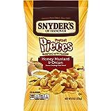 Snyder's of Hanover Pretzel Pieces, Honey Mustard