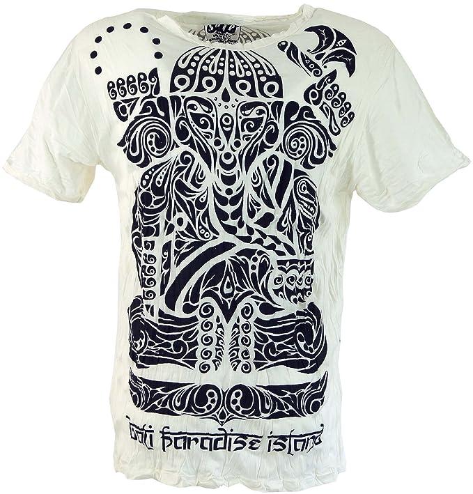 Camisetas etnicas hombre
