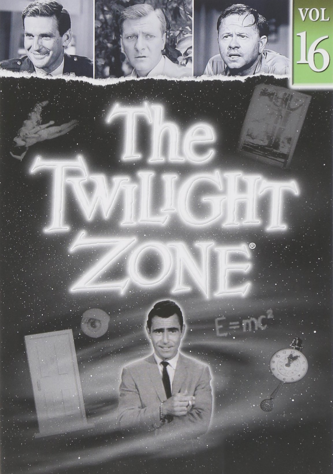 The Twilight Zone: Vol. 16