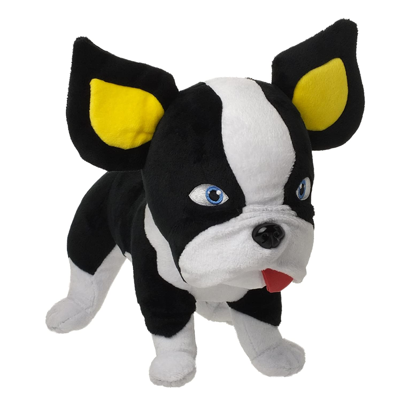 amazoncom bandai jojo's bizarre adventure iggy dog stuffed plush  - amazoncom bandai jojo's bizarre adventure iggy dog stuffed plush toys games
