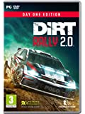 DiRT Rally 2.0 Day One Edition PC DVD