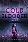 Cold Blooded (Cold Justice Series: FBI Romantic Suspense) (English Edition)