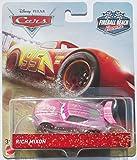 """カーズ 2018 マテル 1:55 """"ファイアボール・ビーチ・レーサーズ"""" ダイキャスト ミニカー 1パック リッチ・ミクソン (タンクコート No.36) / MATTEL CARS FIREBALL BEACH RACERS 1PACK RICH MIXON #36 ディズニー ピクサー Disney PIXAR 映画 3 クロスロード キャラクターカー ピストンカップ レーサー 新世代 [並行輸入品]"""