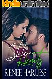 Stolen Hearts (The Stolen Series Book 3)