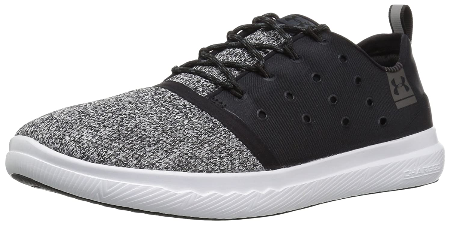 Under Armour Men's Charged 24/7 US|Black Sneaker B01HQSOH48 8.5 M US|Black 24/7 (001)/White 3d27fa