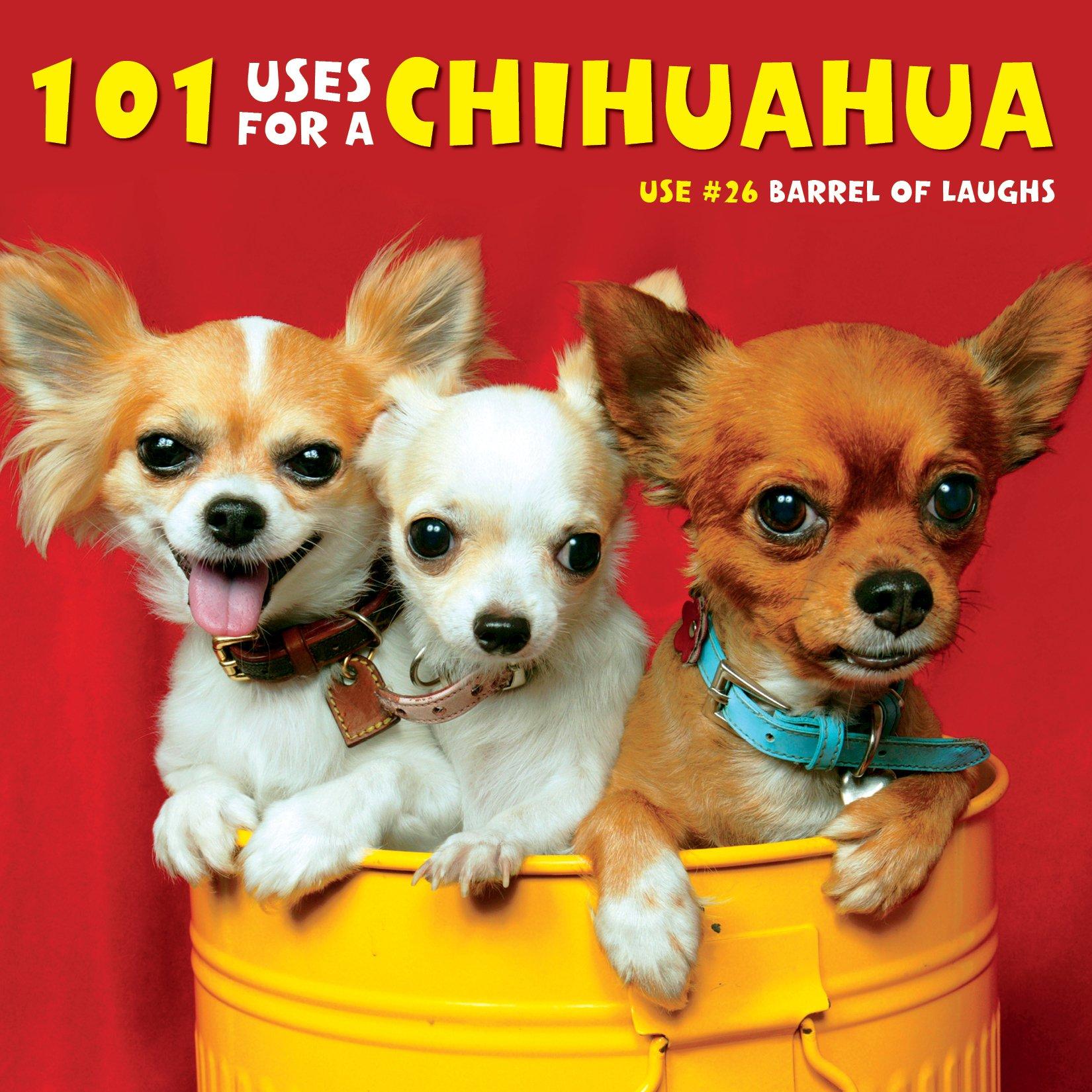 101 Uses for a Chihuahua pdf epub