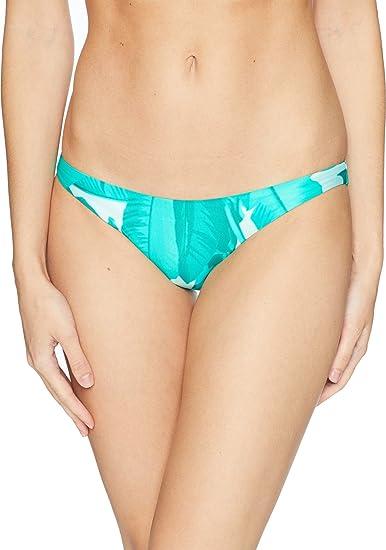 dd67f6c3a9caa Vitamin A Swimwear Women s Luciana Full Coverage Bottoms El Cenote 4