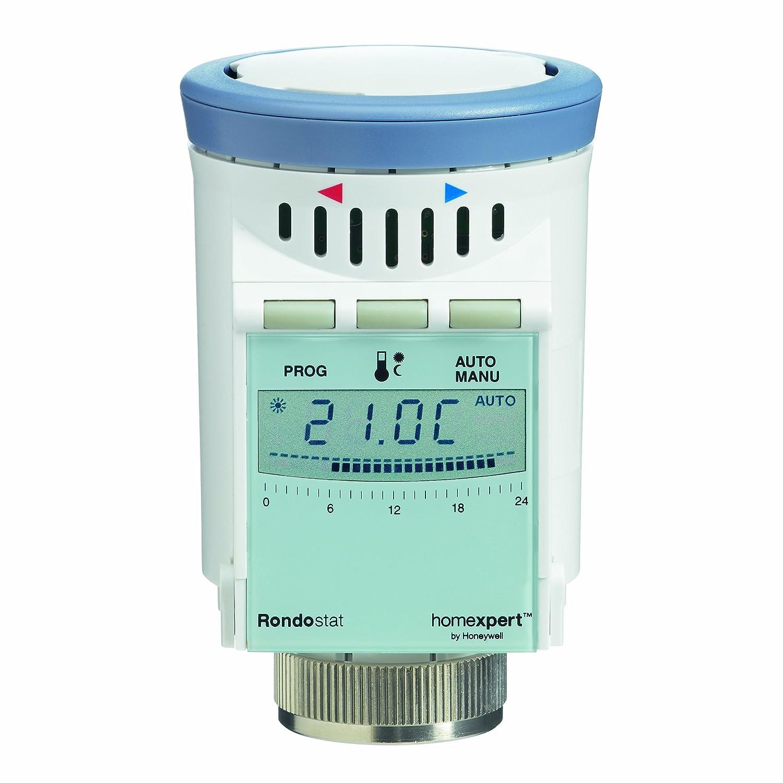 Homexpert Heating Controls Rondostat Electronic Radiator Control ...
