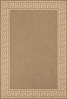 Teppich mit muster  Lalee 347080328 Teppich / Sisal Optik / Flach / Küche / Muster ...