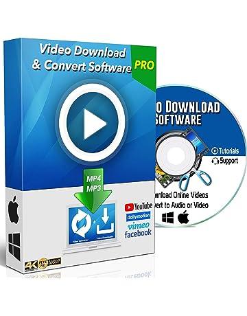 Amazon com: Video Editing: Software