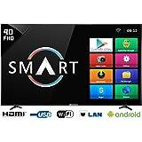 Weston 101cm (40 inches) WEL-4000S Full HD LED Smart TV.
