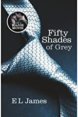 Fifty Shades of Grey Paperback