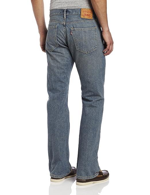Amazon.com: Levi's Men's 527 Slim Bootcut Jean: Clothing