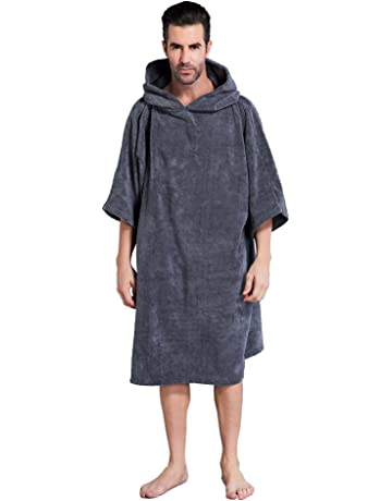 Amazon.co.uk  Bathrobes - Bath Linen  Home   Kitchen aa70b1d43