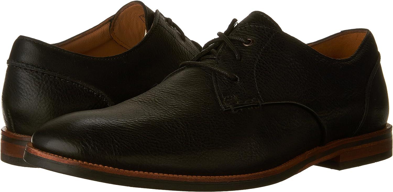 Monet Complicado Continente  Amazon.com | Clarks Men's Broyd Walk Oxford | Shoes