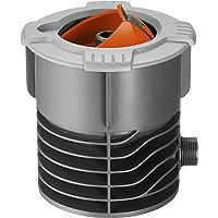 """GARDENA 02722-20 aansluitdoos voor sprinklersysteem: Beginstuk voor pipeline- en sprinklersysteem, met 3/4""""-buitendraad…"""