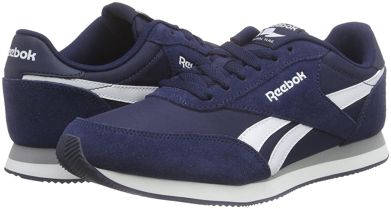 Chaussures de Course gar/çon Reebok Royal Classic Jogger 2