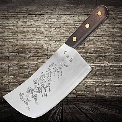 Amazon Com Best Quality Kitchen Knives Chopping Chef Knife