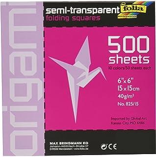 ELC Origami Paper     Pack   Officeworks