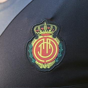 Umbro RCD Mallorca Training Camiseta de fútbol, Hombre, Negro ...